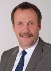 Bernd Steffestun, BOW-Geschäftsführer