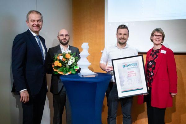 BOW-Preis 2019_Preisträger