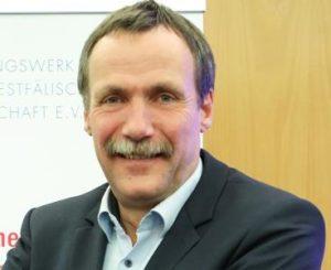GF Bernd Steffestun